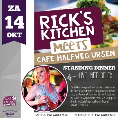Flyer_ricks_Kitchen_standing_Dinner_2017