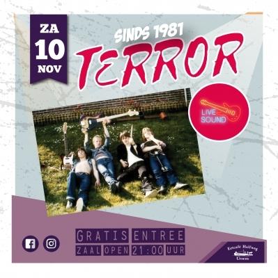 Rock-band-terror